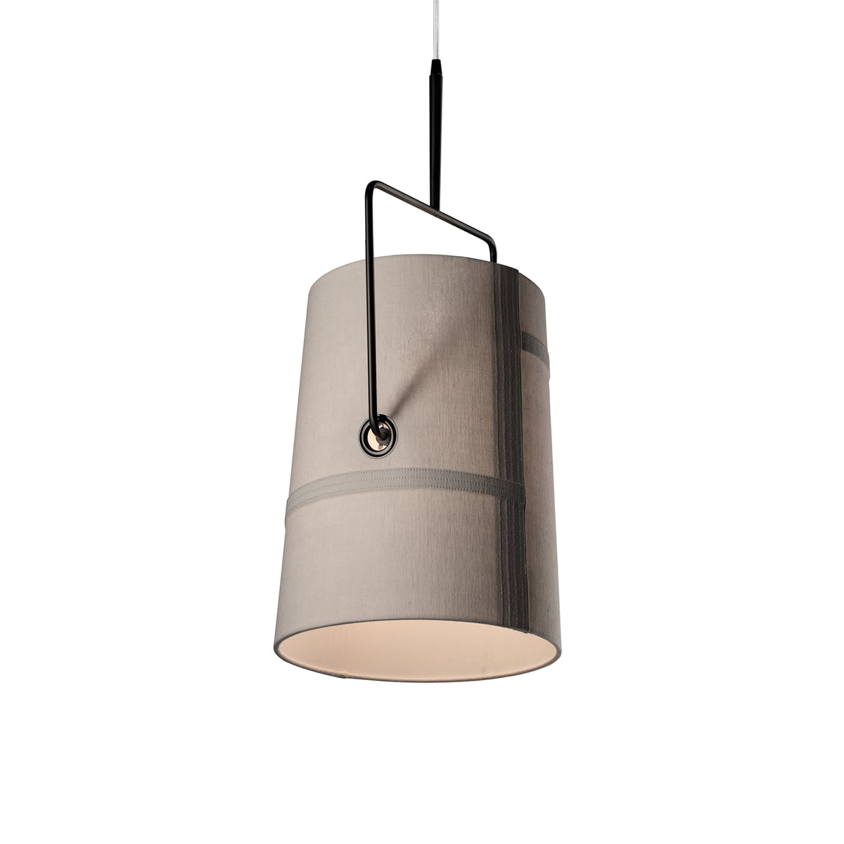 Fork pendant light by diesel living in the shop diesel living fork piccola pendant light brown grey aloadofball Choice Image