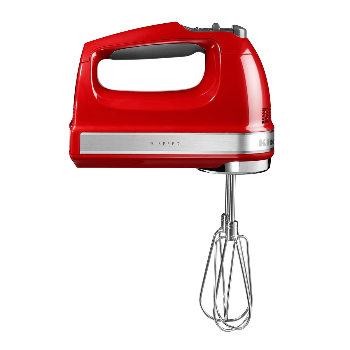 kitchenaid hand mixer colors. kitchenaid - handheld electric mixer (cabel), empire red kitchenaid hand colors d