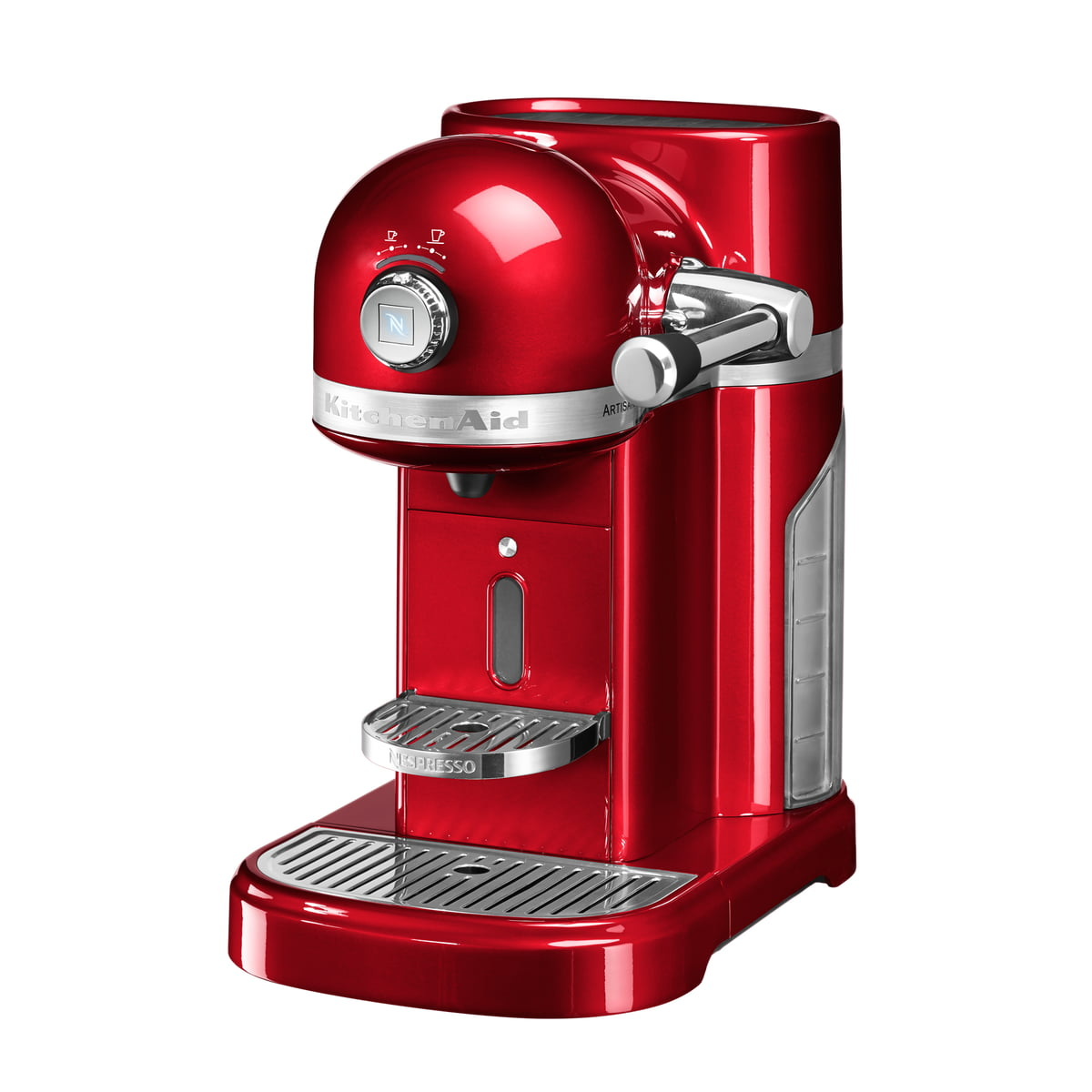 The Artisan Nespresso by KitchenAid in the shop on kitchenaid artisan stand mixer, kitchenaid mixer, kitchenaid stand mixer, kitchenaid artisan mixer,