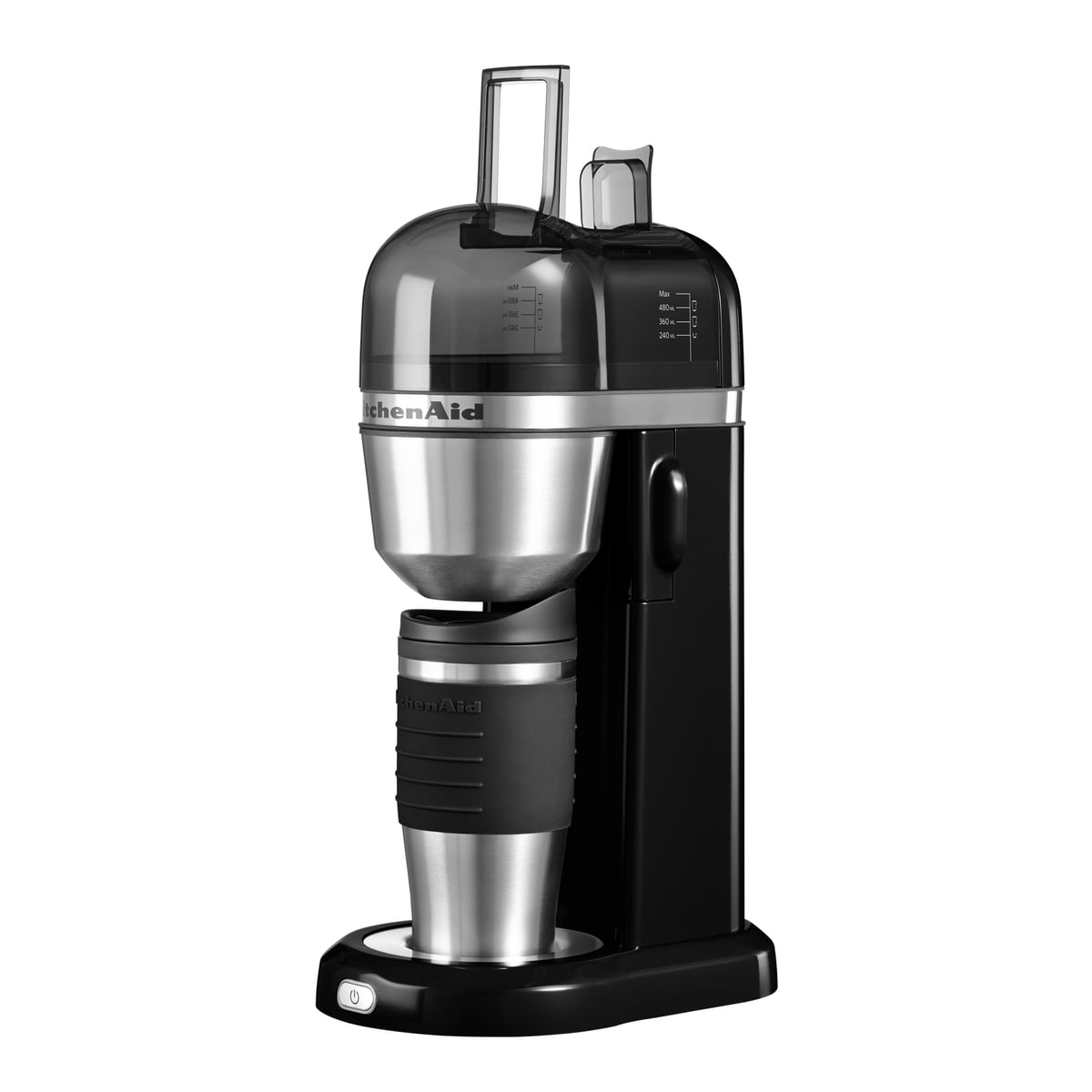 kitchenaid coffee machine to go - Kitchen Aid Coffee Maker