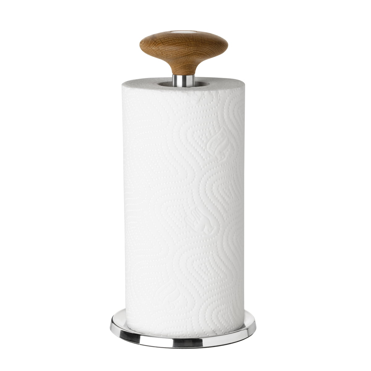 The Forest Kitchen Roll Holder by Stelton