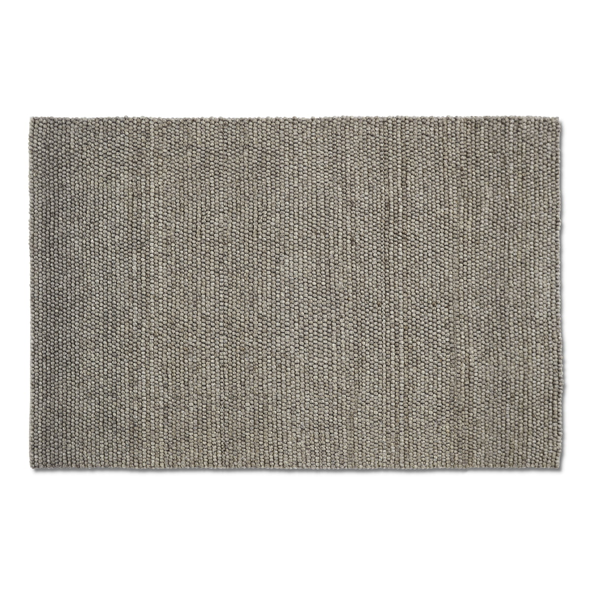 Hay   Peas Rug 200 X 300 Cm, Medium Grey