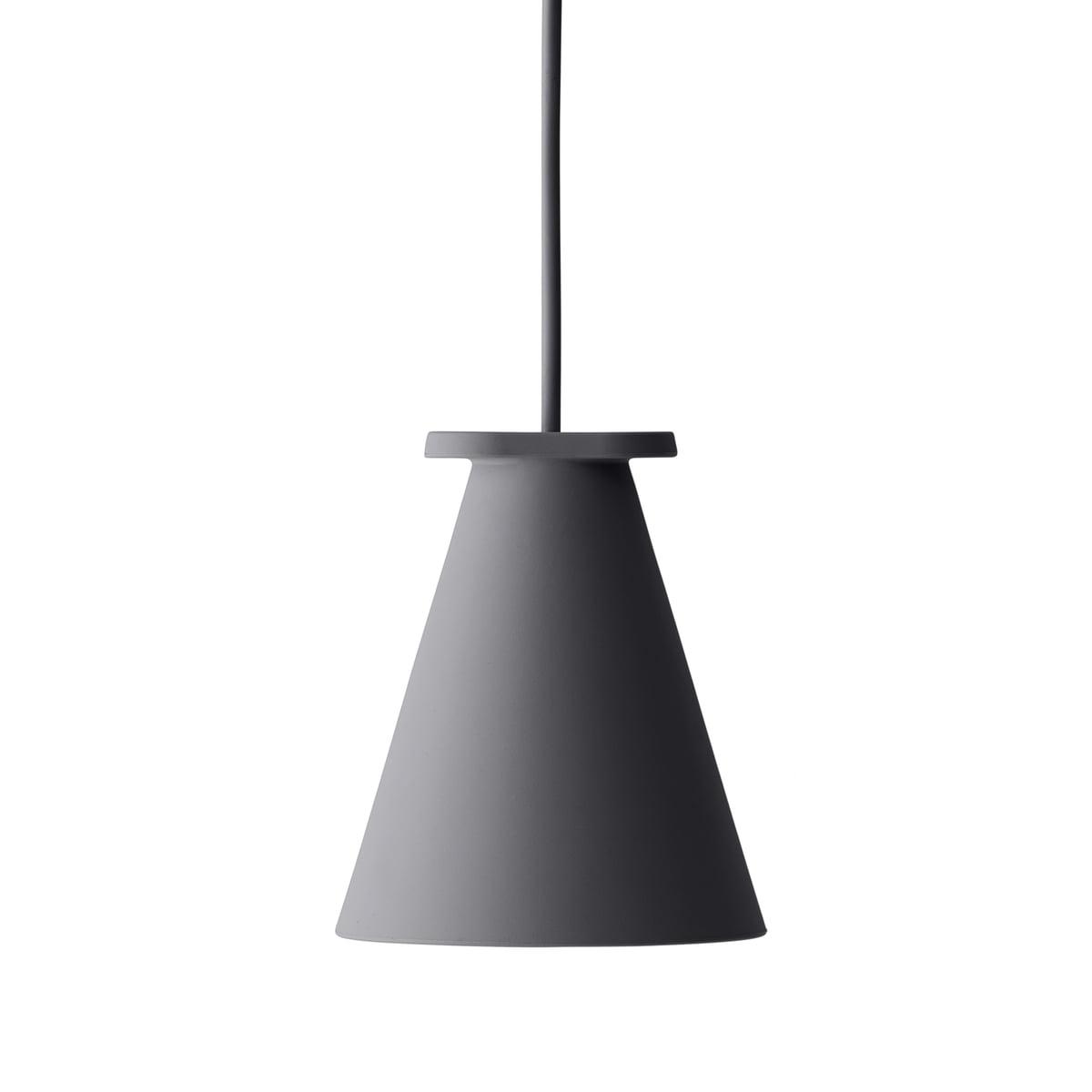The bollard lamp by menu connox shop for Connox com