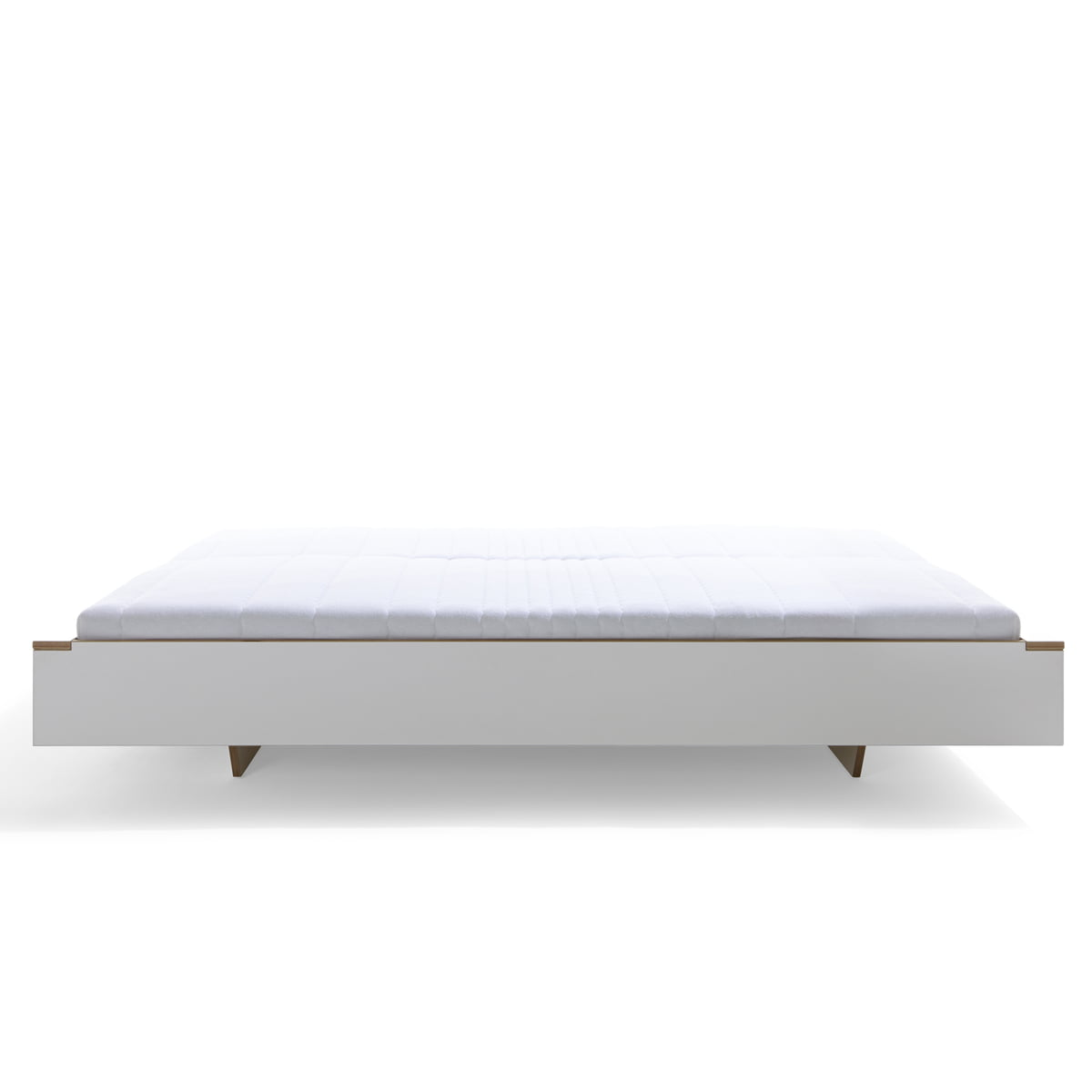 The Flai Bed by Müller Möbelwerkstätten in the shop