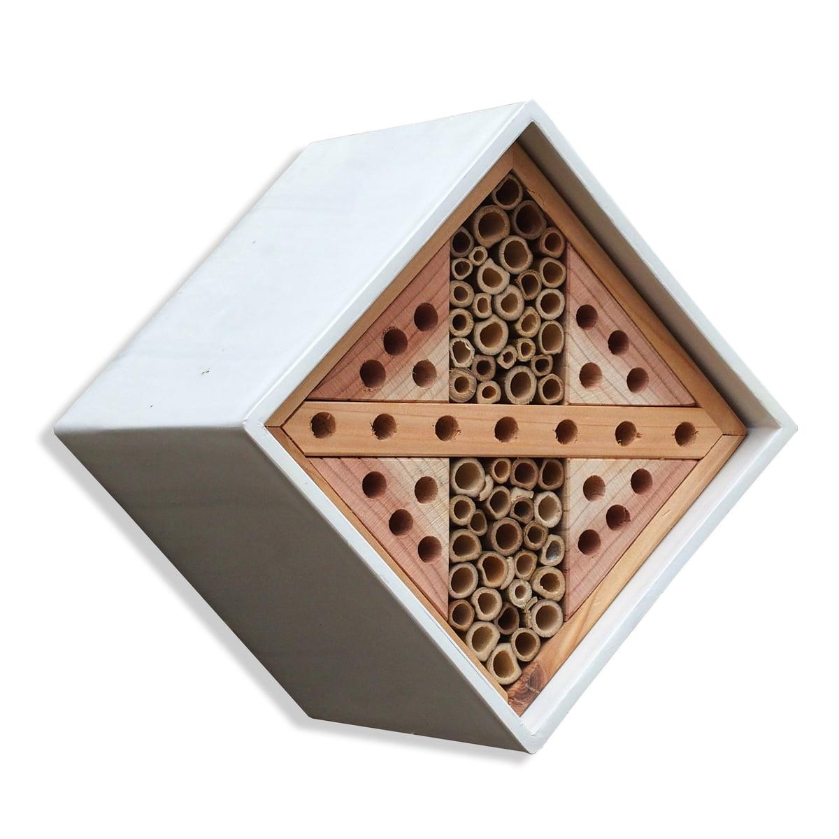 Wildlife World   Urban Bee Nester, Diamond Free