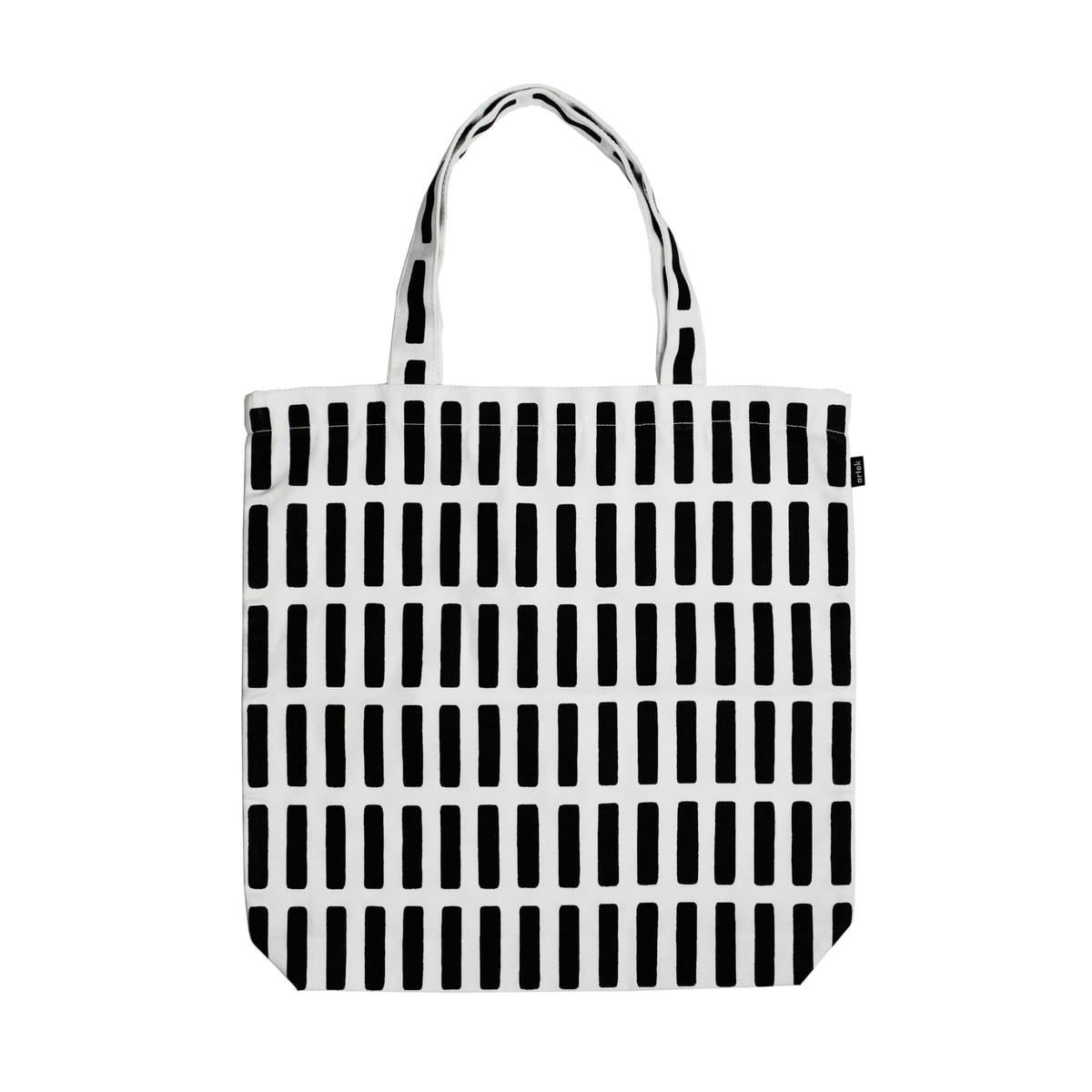 siena canvas bag by artek