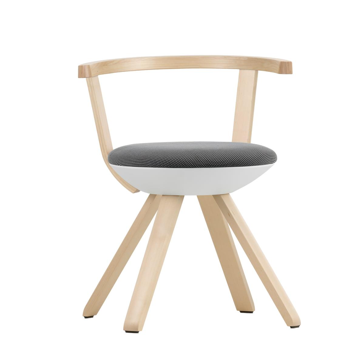 Artek Dress The Chair : The rival chair by artek in our interior design shop