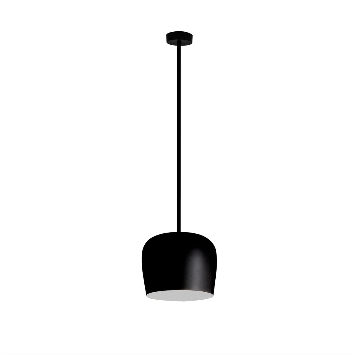 the aim small led pendant lamp fix by flos. Black Bedroom Furniture Sets. Home Design Ideas