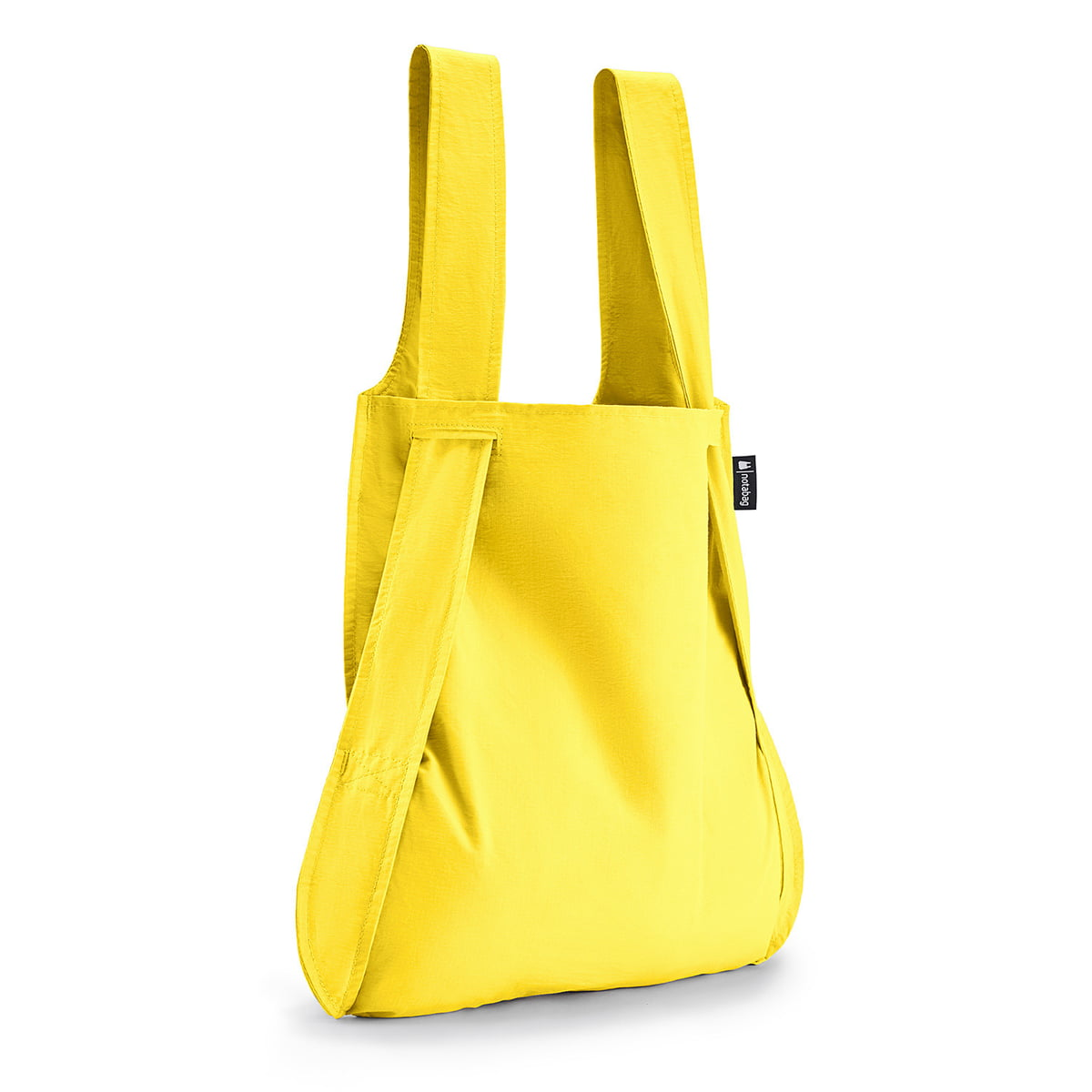 Notabag Yellow