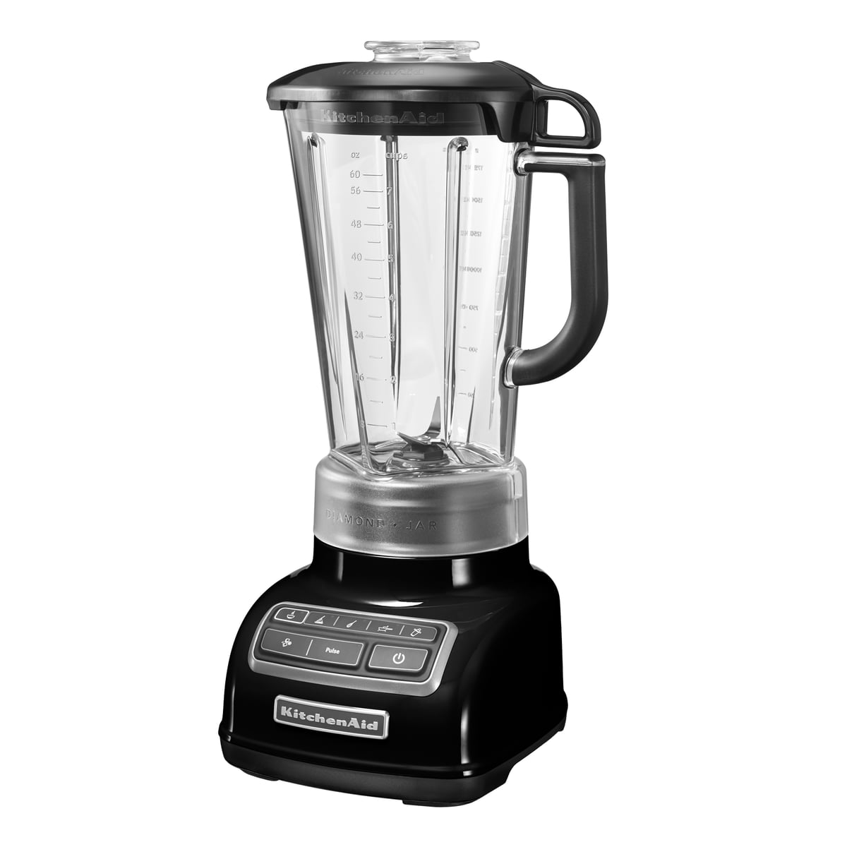 KitchenAid   Blender KitchenAid In Onyx Black