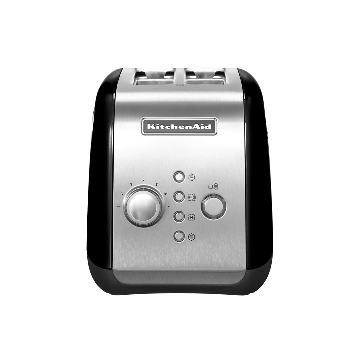 Black Kitchenaid Toaster: 2-Slices Toaster By KitchenAid In The Shop