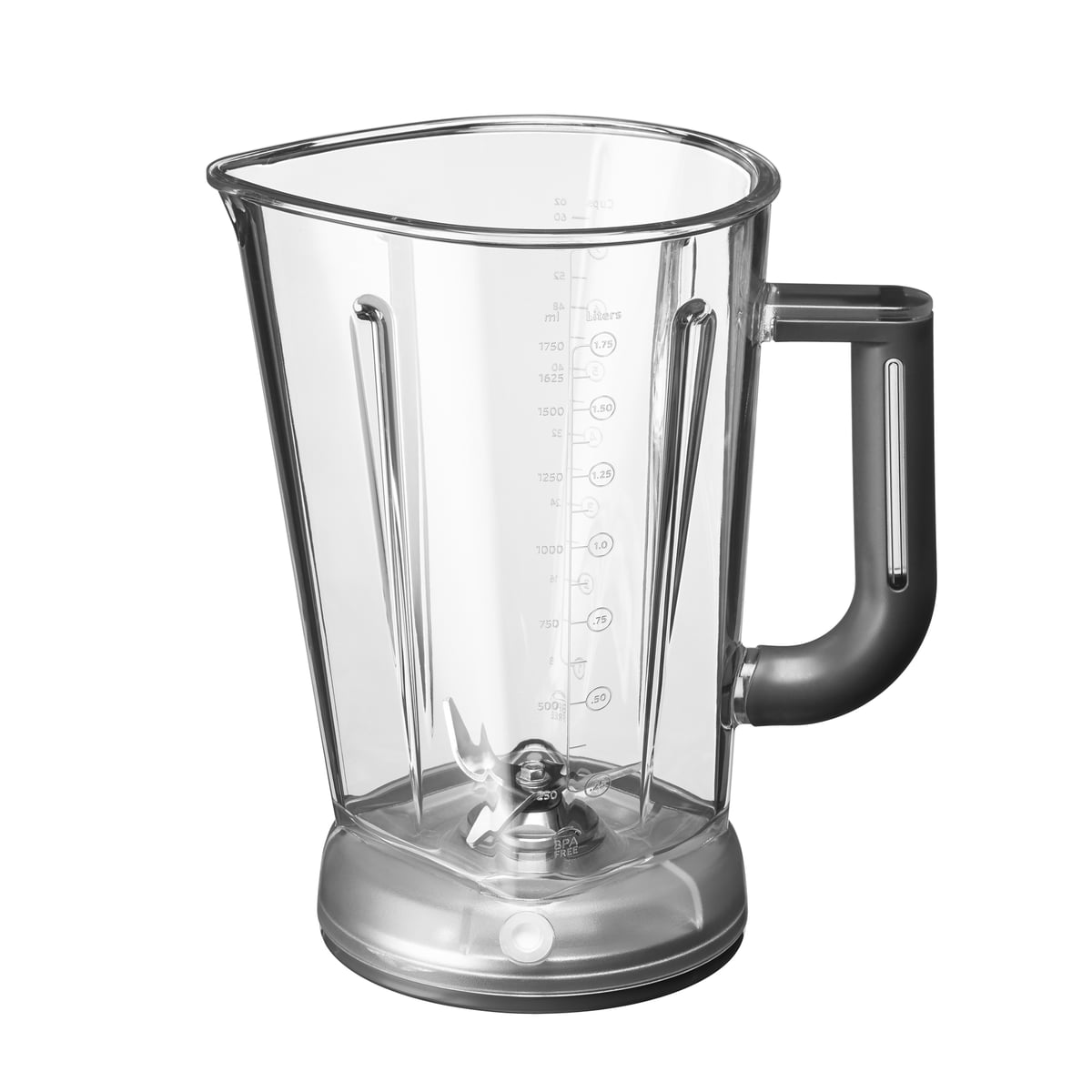 Artisan Magnetic Drive Blender By Kitchenaid