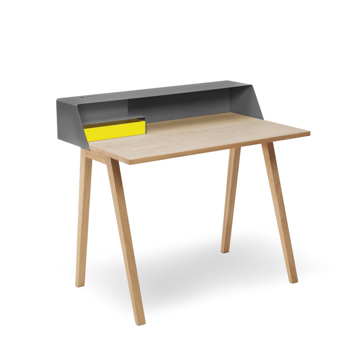 with desk amish top glenmont hutch secretary pid p