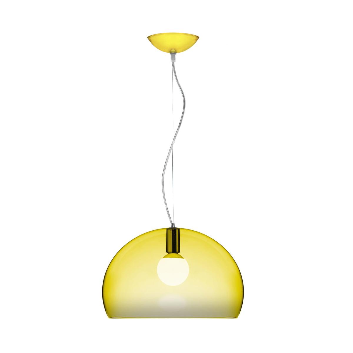 Kartell   FL/Y Pendant Lamp