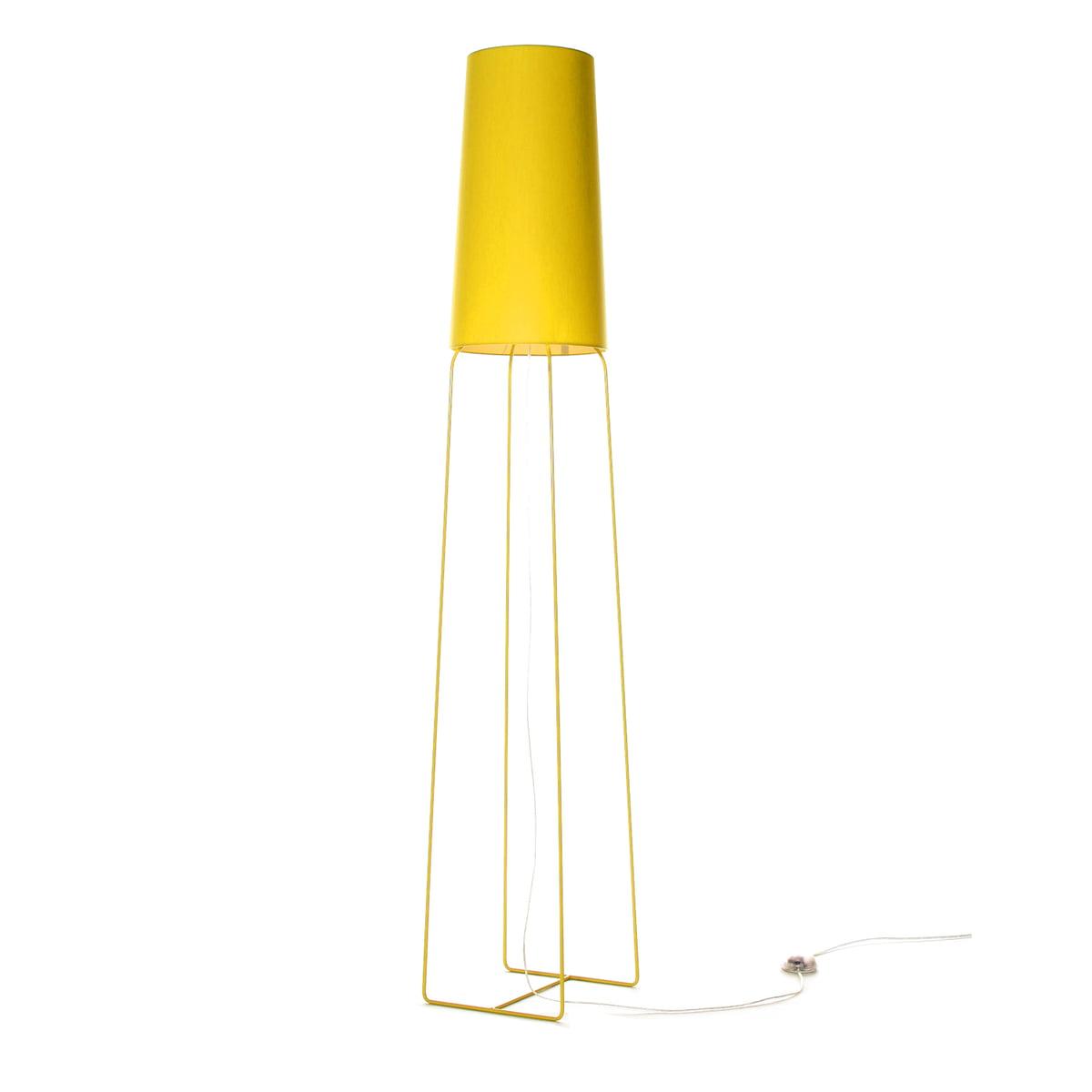 Slimsophie Standard Lamp By Fraumaier