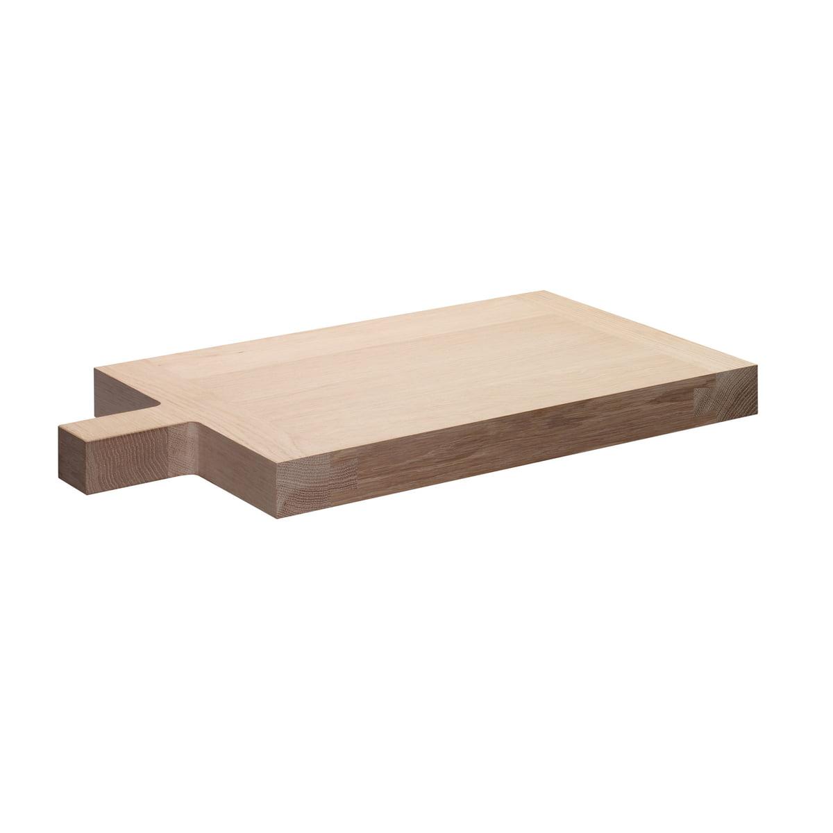e15 ac06 chop chopping board made of natural oak