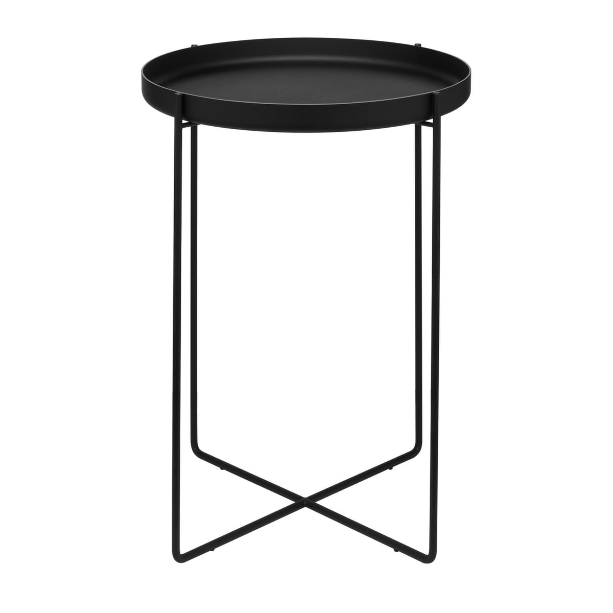 habibi side table by e15 in the shop. Black Bedroom Furniture Sets. Home Design Ideas