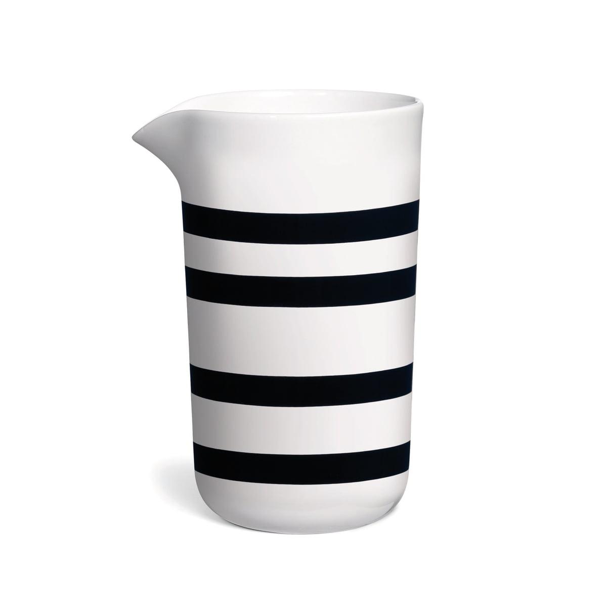 omaggio milk sugar set by k hler design. Black Bedroom Furniture Sets. Home Design Ideas