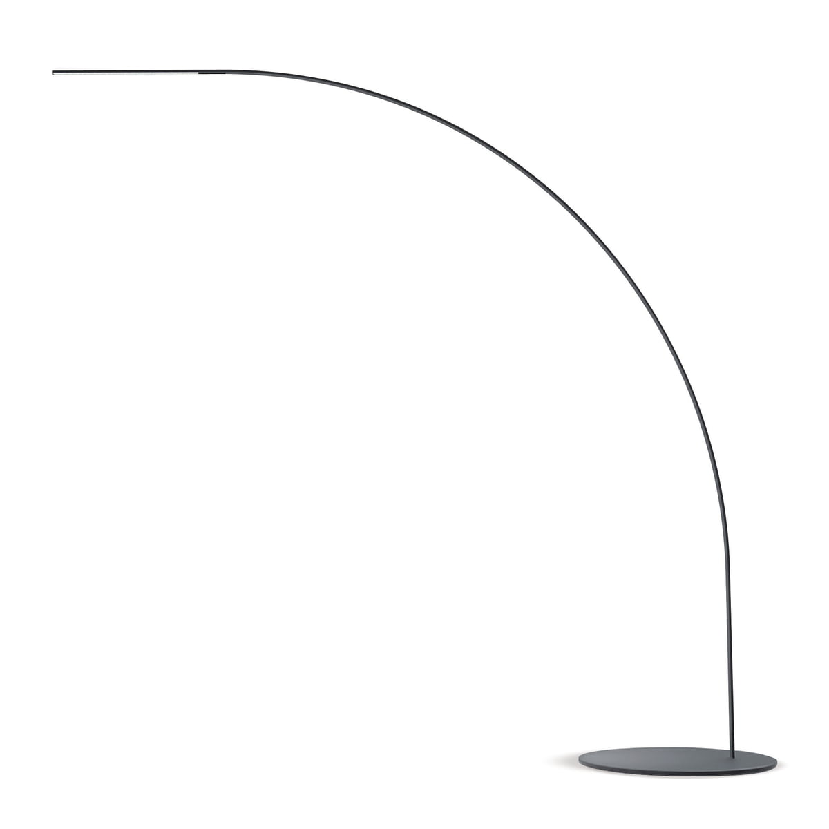 Yumi led floor lamp by fontanaarte for Yumi led floor lamp