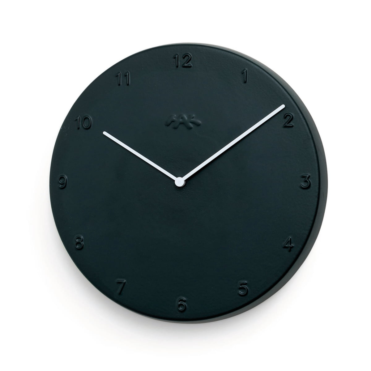 ora clock by k hler at the shop. Black Bedroom Furniture Sets. Home Design Ideas