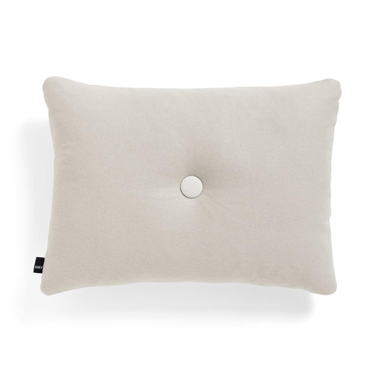 Hay   Cushion Dot 45 X 60 Cm Hero, Beige 211
