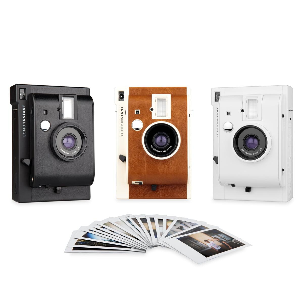 instant camera by lomography. Black Bedroom Furniture Sets. Home Design Ideas
