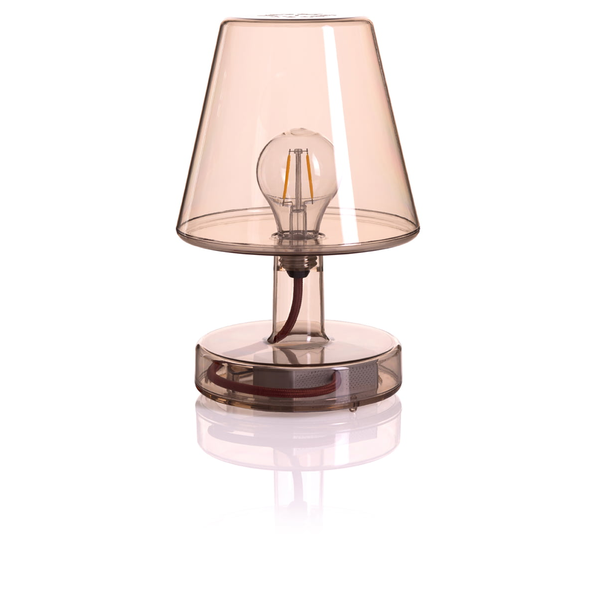 Transloetje table lamp by Fatboy in our shop