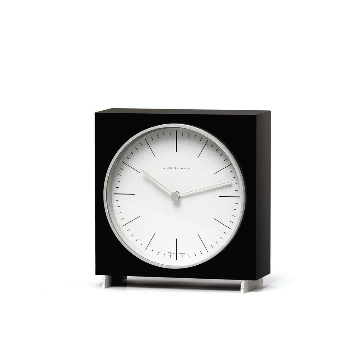 desk products white sometime wall shadow clocks clock natural