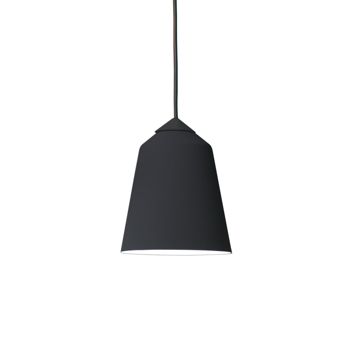 Circus pendant lamp by innermost in the shop innermost circus 15 suspension light black arubaitofo Image collections