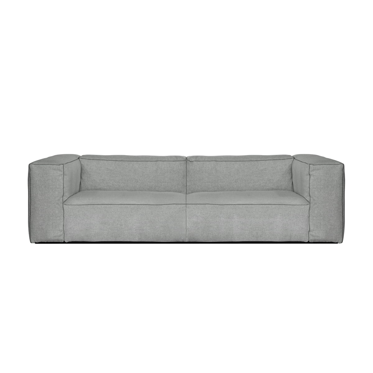 mags soft sofa 2 5 seater by hay in the shop. Black Bedroom Furniture Sets. Home Design Ideas