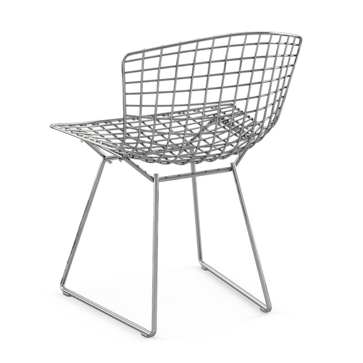 and steel mies of pin knoll brno structure chairs chair pair