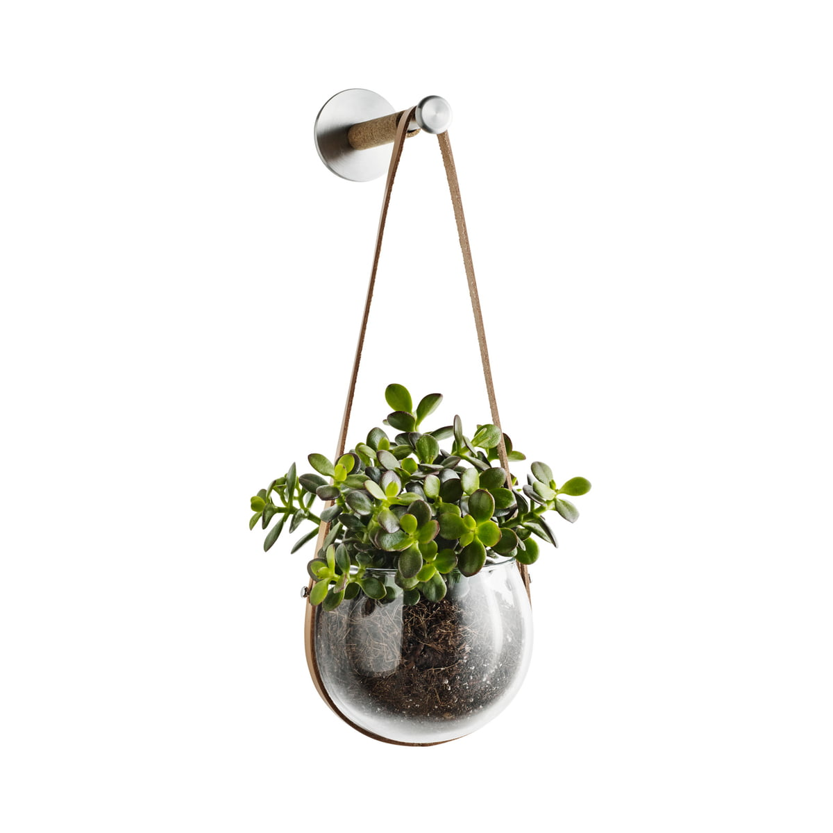 dwl hanging pot by holmegaard in our shop. Black Bedroom Furniture Sets. Home Design Ideas