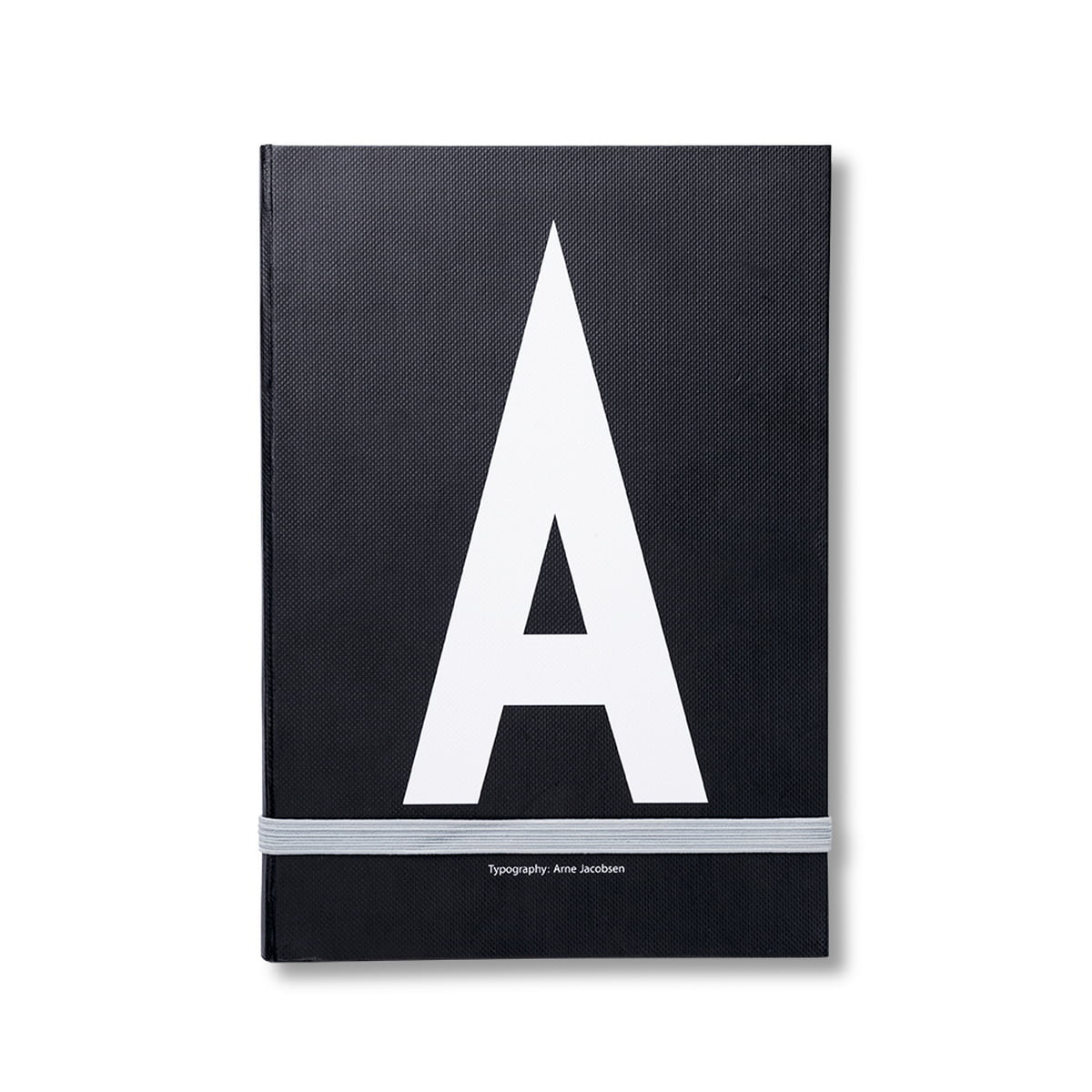Aj notebook by design letters in the shop design letters personal notebook a z a altavistaventures Image collections