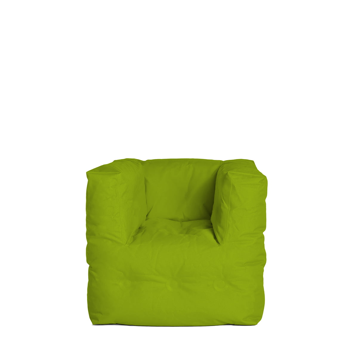 Sitting Bull Design.Sitting Bull Couch I Armchair Green