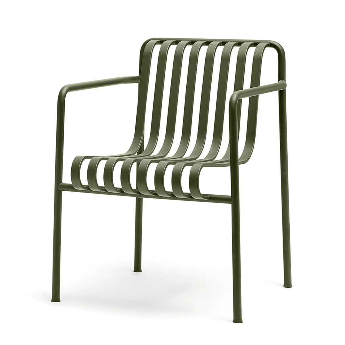Palissade Dining Armchair By Hay In Our Shop
