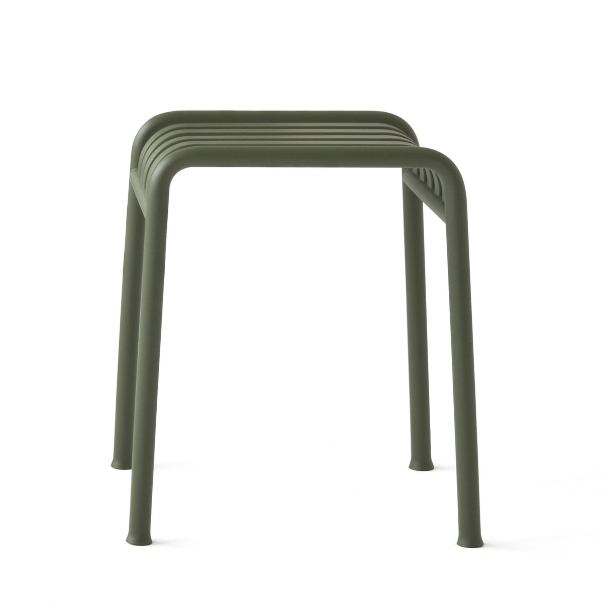 Hay Hocker palissade stool by hay connox home design shop