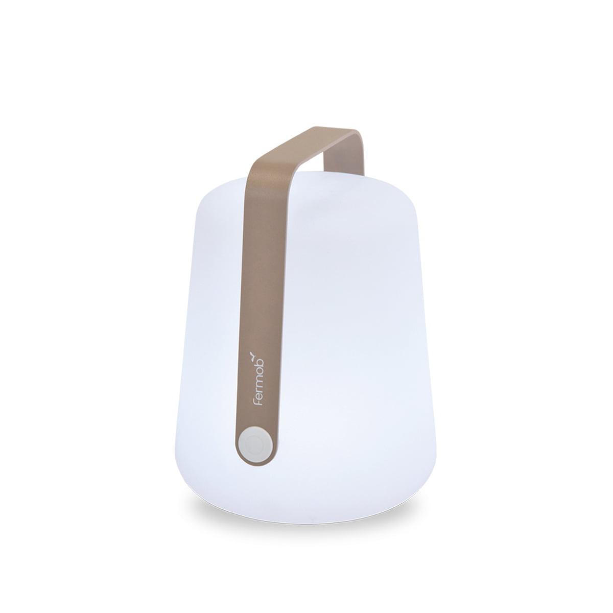 Fermob Balad H25 Outdoorlampe LED mit Akku