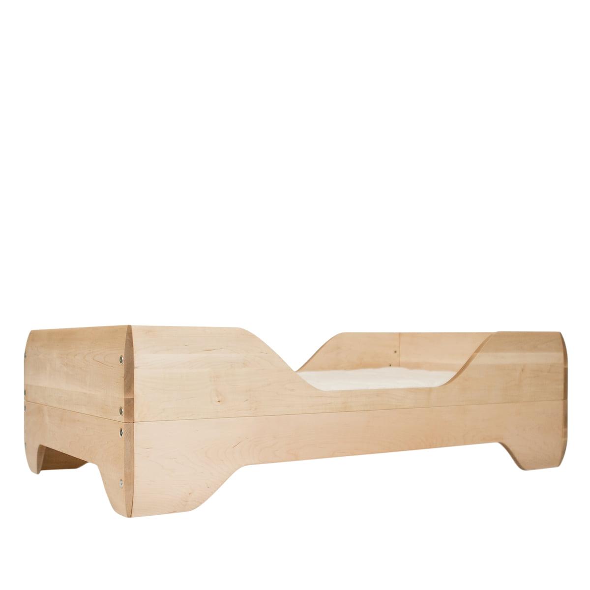 echo toddler bed by kalon in our shop. Black Bedroom Furniture Sets. Home Design Ideas