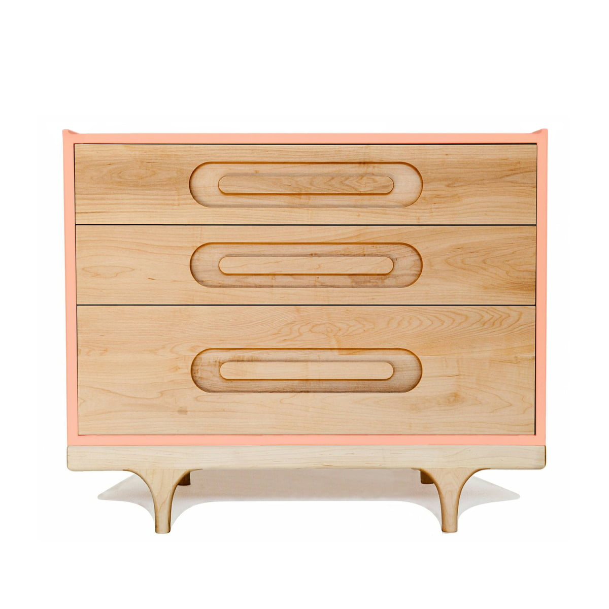 caravan chest of drawers by kalon in our shop. Black Bedroom Furniture Sets. Home Design Ideas