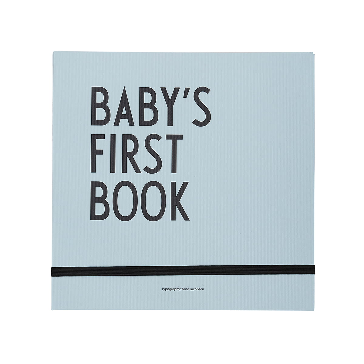 Baby\'s First Book by Design Letters in the shop