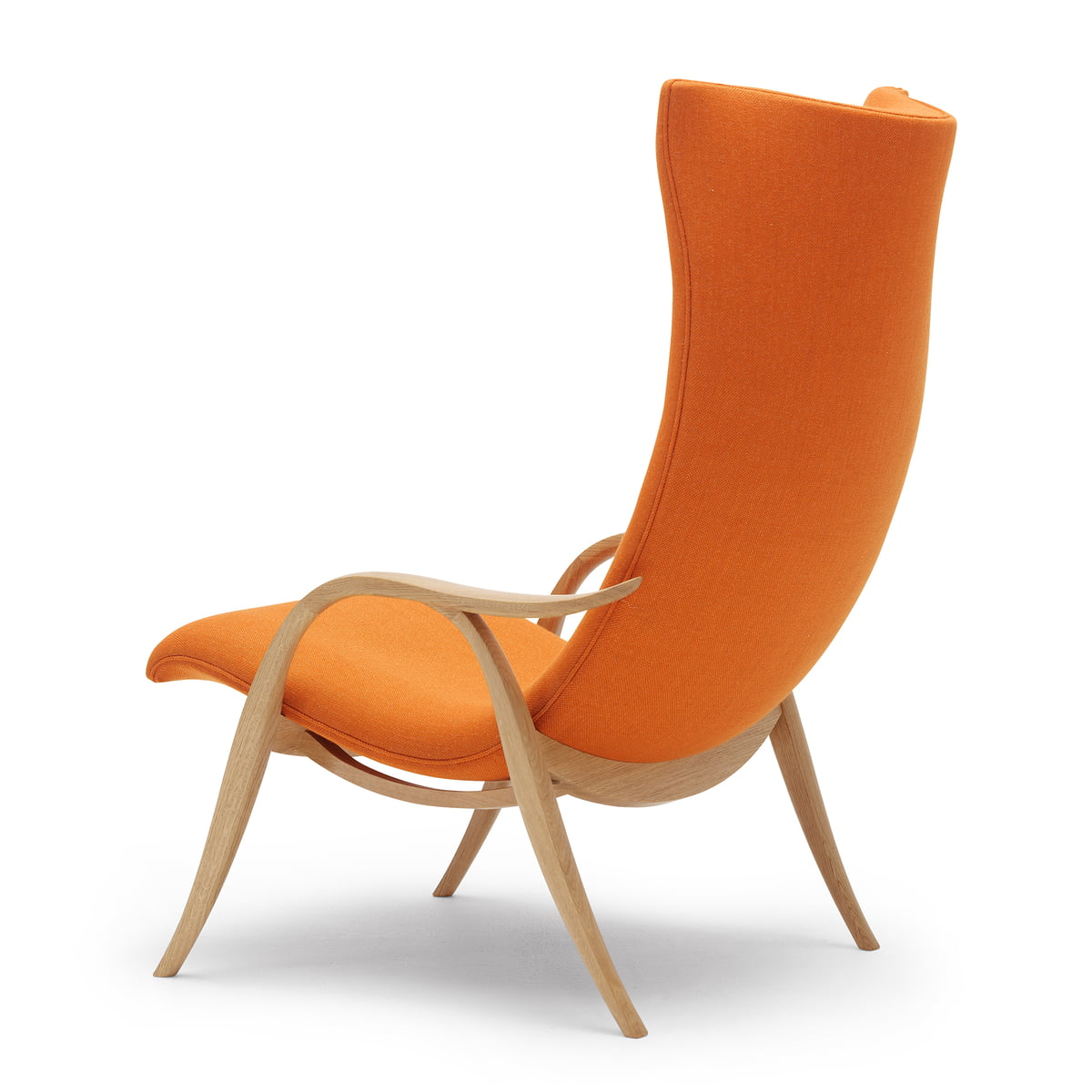 FH429 Signature Chair By Carl Hansen Made Of Oak Oiled In Sunniva 532
