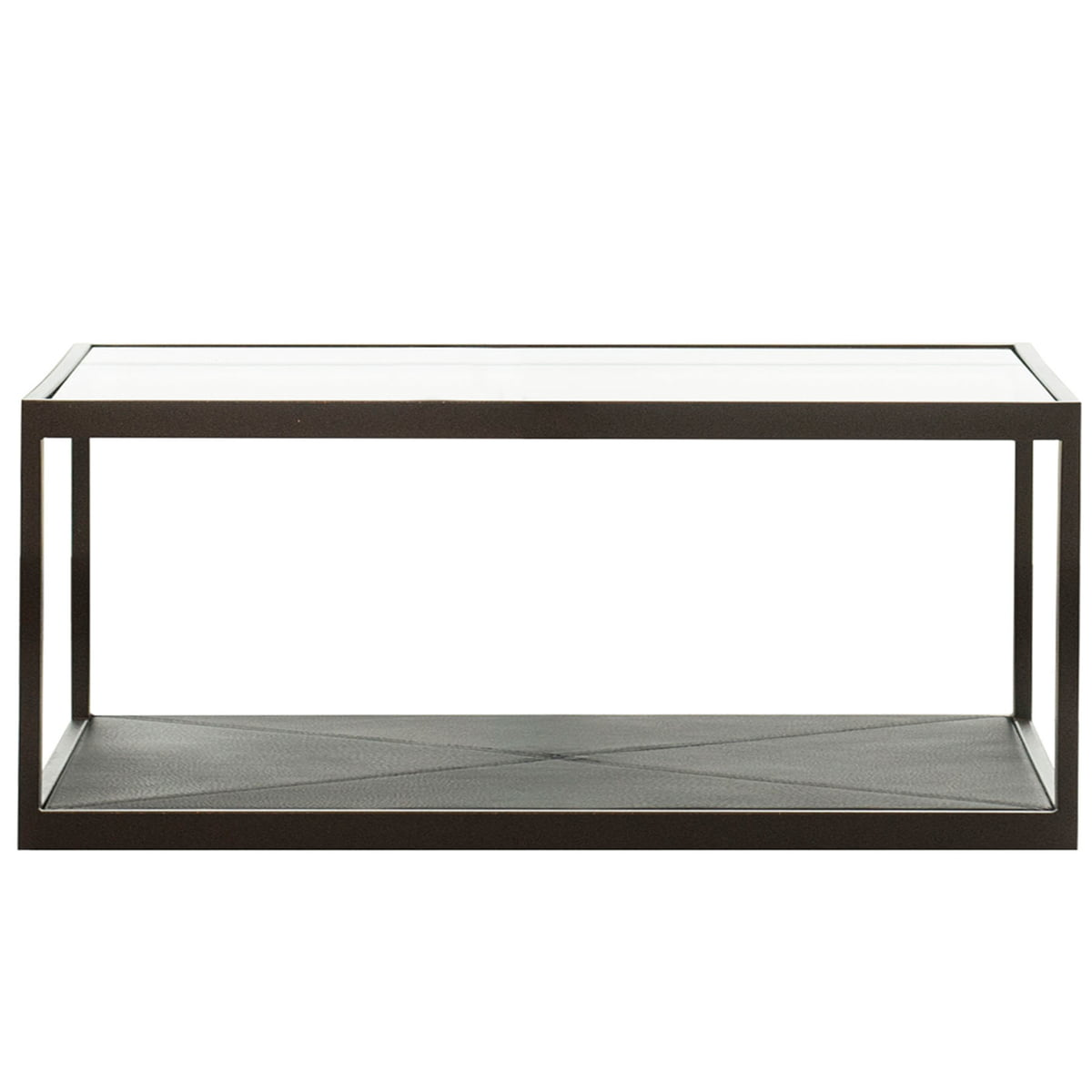 Monaco coffee table 50 x 50cm from rshults in the shop monaco coffee table 115 x 115 cm by rshults in black with black leather geotapseo Gallery