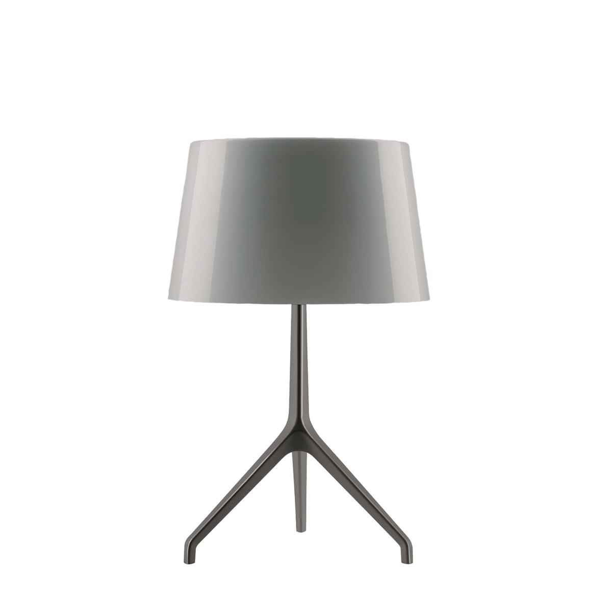 lumiere xxl table lamp by foscarini. Black Bedroom Furniture Sets. Home Design Ideas