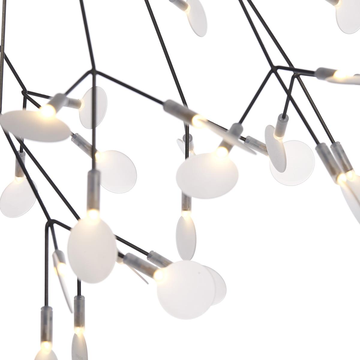 Heracleum Ii Small Pendant Lamp By Moooi