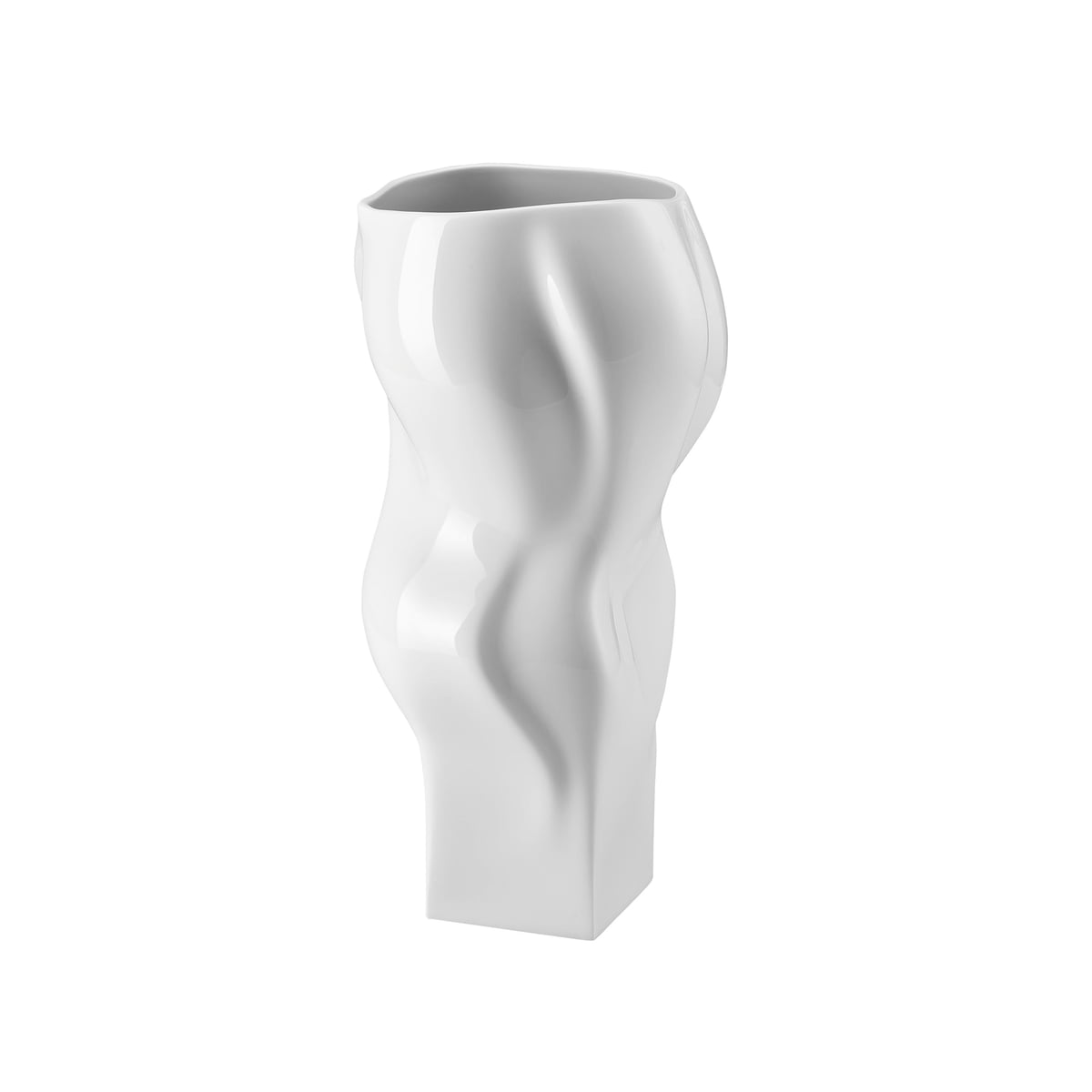 Blown vase by rosenthal in the shop the blown vase by rosenthal with a size of 27cm reviewsmspy