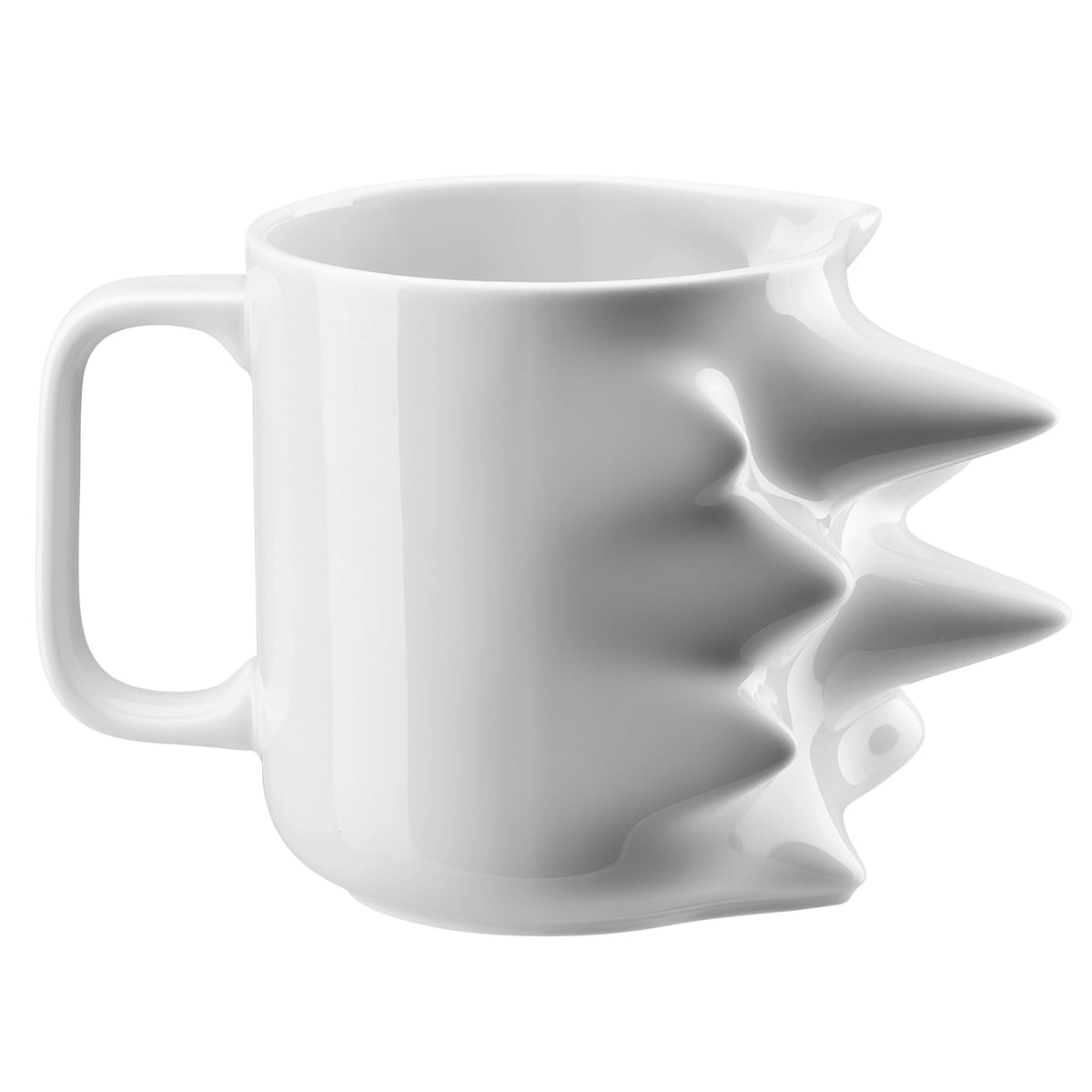 Large fast mug by rosenthal online the fast mug with handle large 057 l by rosenthal reviewsmspy
