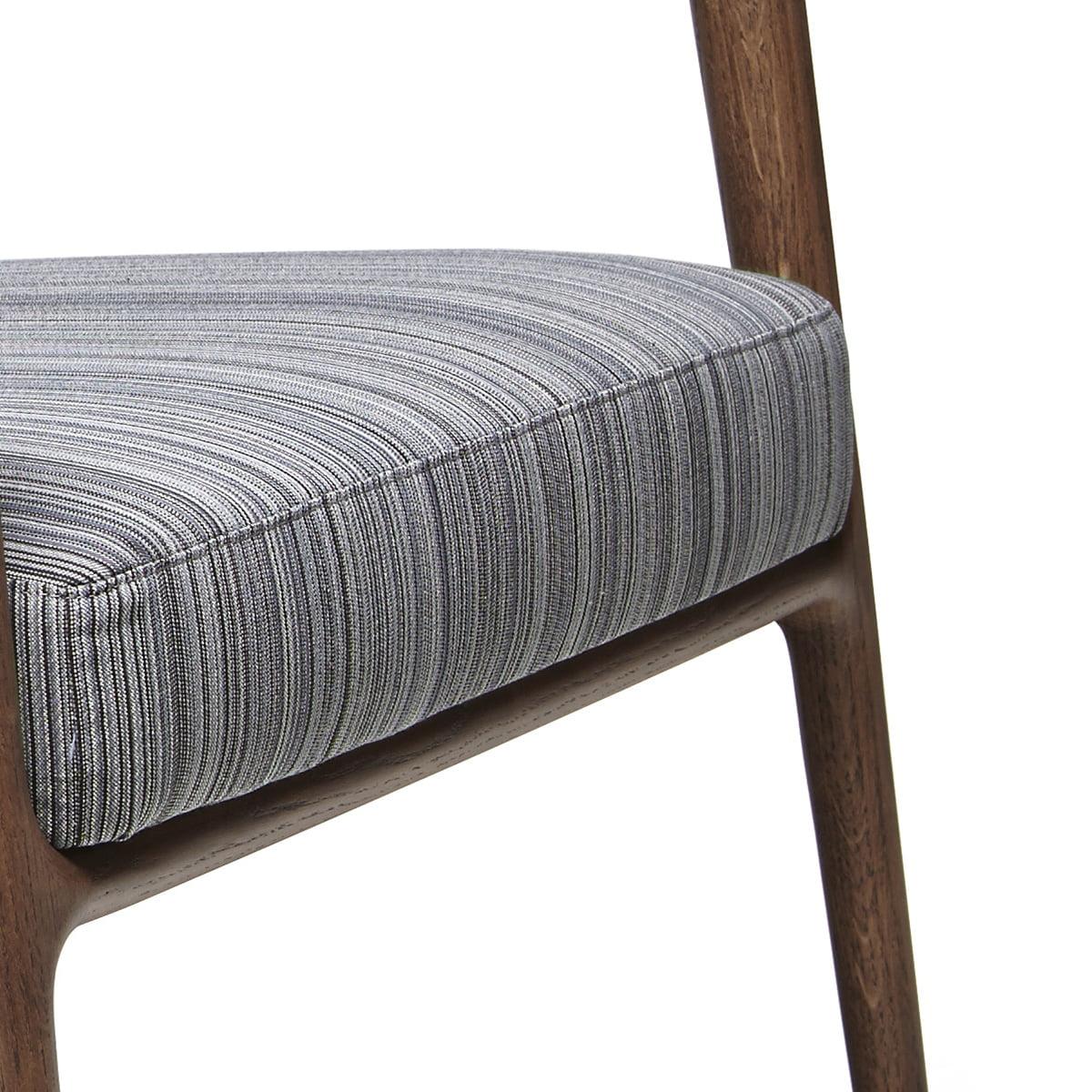 moooi zio lounge chair footrest - Bergroer Sessel Und Ottomane