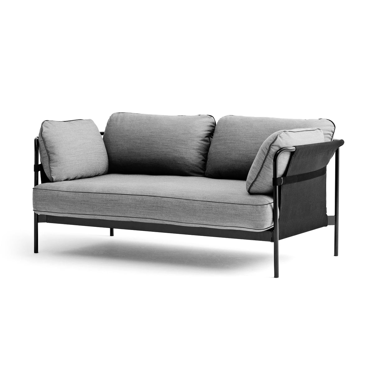 Hay - 2-seater Can Sofa