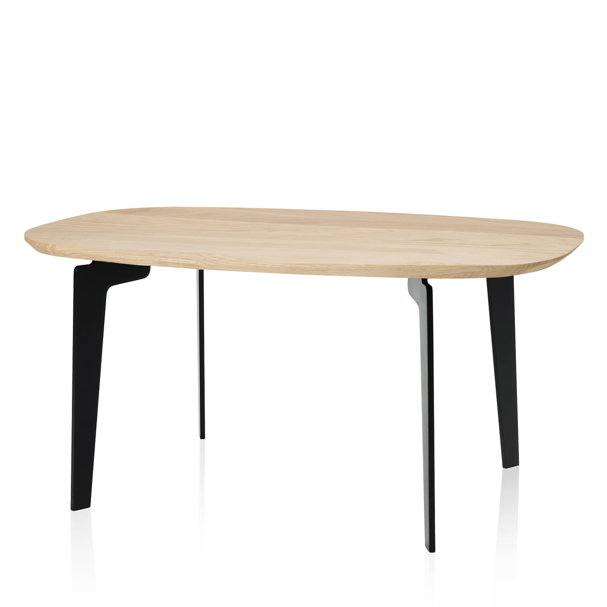 join fh21 coffee table by fritz hansen. Black Bedroom Furniture Sets. Home Design Ideas