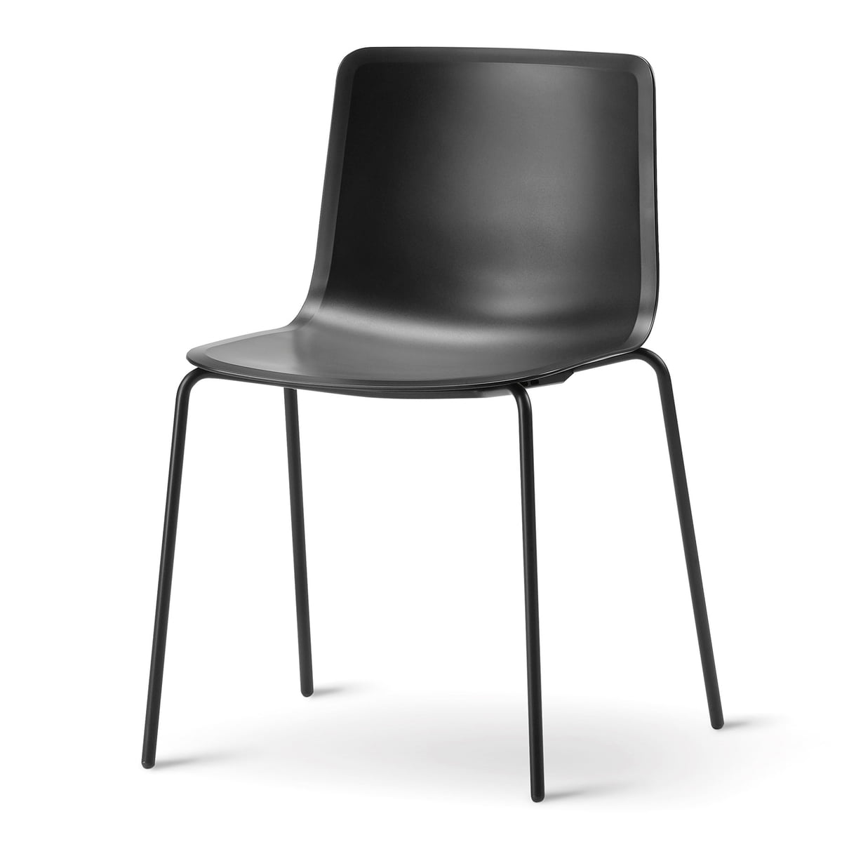 Fredericia Pato Chair In The Shop